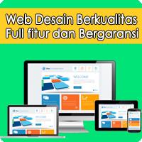 Pembuatan website murah Cirebon